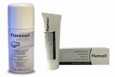 Flamozil