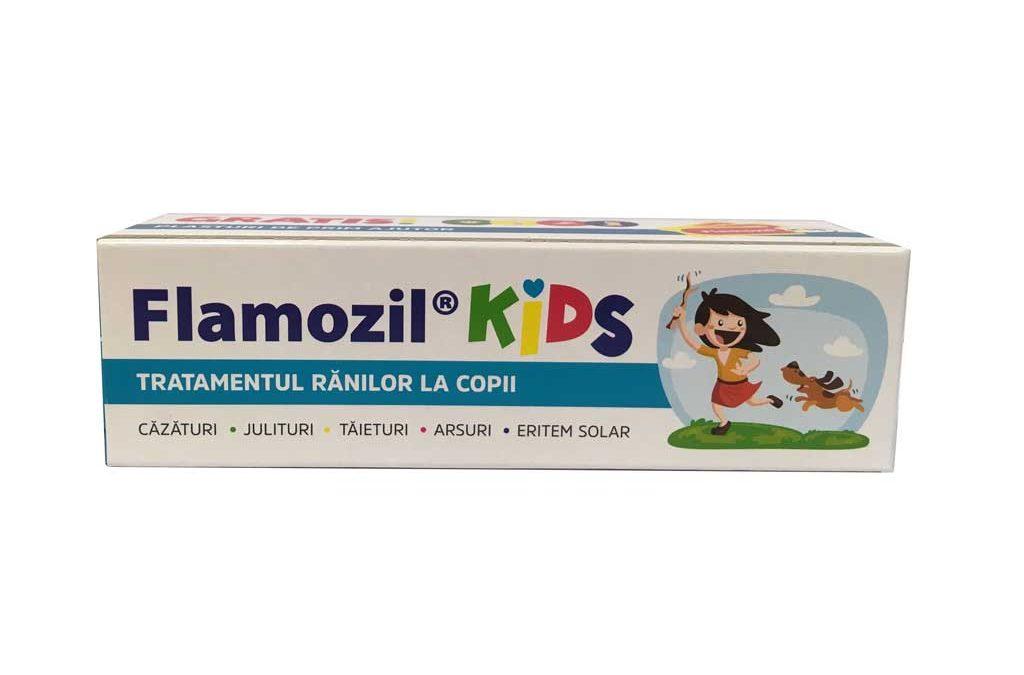 Flamozil Kids