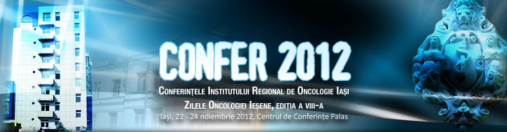 Participare Est Invest Farma la Zilele Oncologiei Ieșene 2012